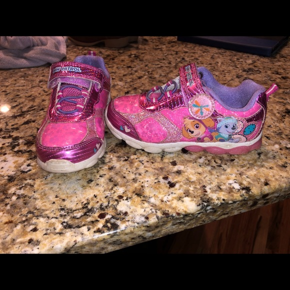 Nickelodeon Shoes | Toddler Paw Patrol